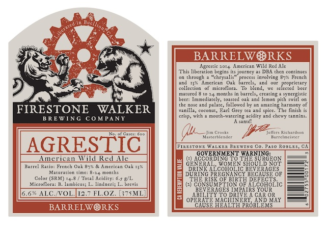Firestone-Walker-BarrelWorks-Agrestic