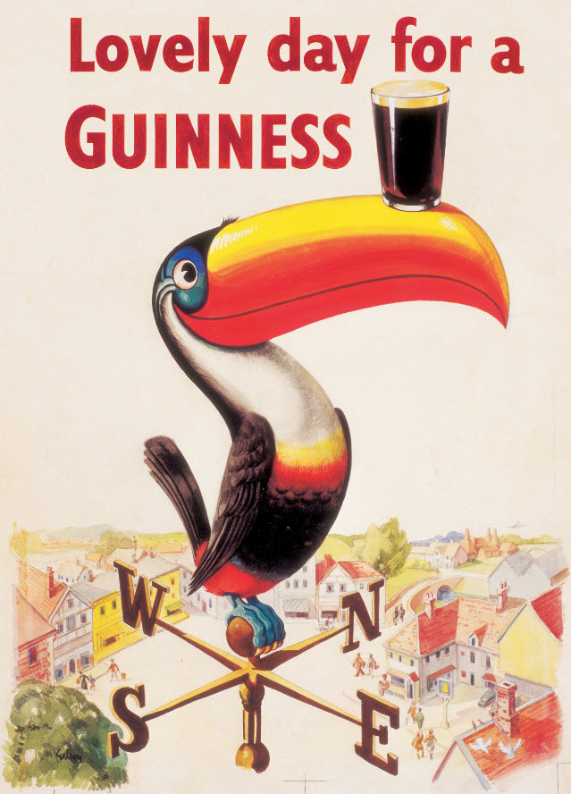 ToucanGuinness