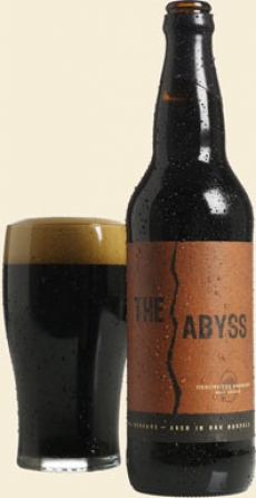 The Abyss by Deschutes Brewery