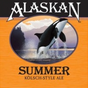 Alaskan Summer Ale returns for 2013 season