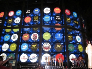 Beer Drinkers Guide to Vegas