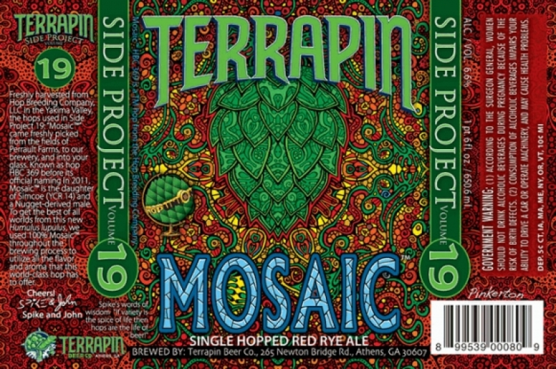Terrapin RecreationAle cans to debut, Tree Hugger going year-round in 2013 schedule