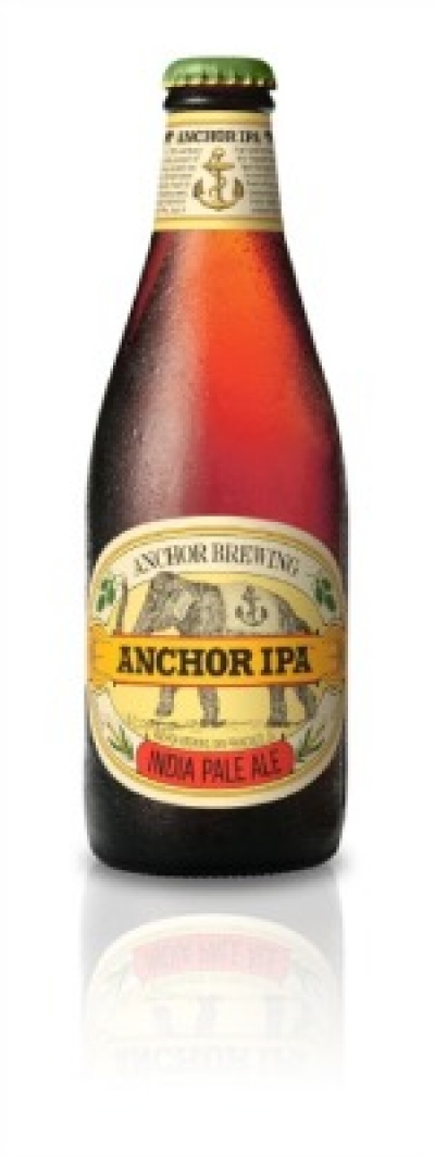 Anchor Brewing Releases Anchor IPA