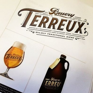 The Bruery Launches Spin Off Brand Bruery Terreux