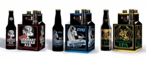 Stone Brewing Co. formally announces addition of four-packs to lineup