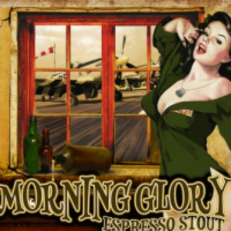 Dominion Morning Glory Espresso Stout to be released on Thursday