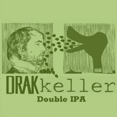 Drake's Brewing, Mikkeller brew up DRAKkeller Double IPA