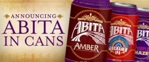 Introducing: Abita Beer In Cans