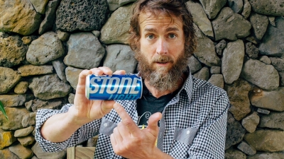 Stone Brewing Sues MillerCoors for Deceptive Use of the STONE® Brand