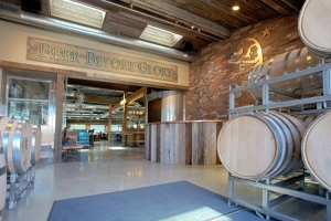 "FIRESTONE WALKER VENICE—""THE PROPAGATOR""—FEATURES RESTAURANT, RETAIL AND RUSTIC ALES PROGRAM"