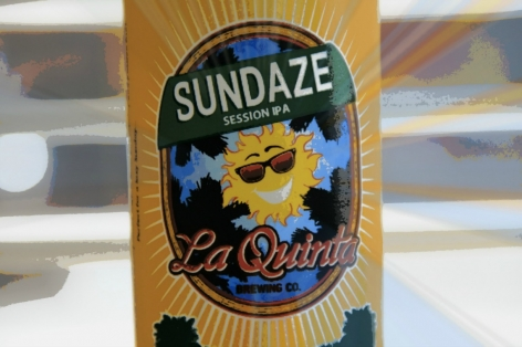 La Quinta Brewing Ramping Up in 2015