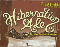 Hibernation Ale