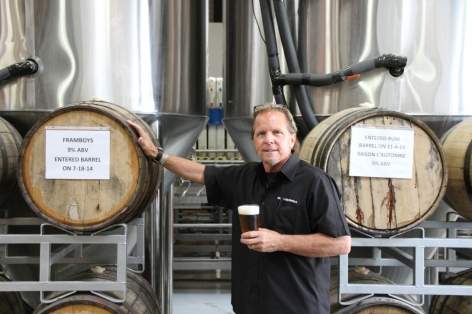 Beer Distribution, Then and Now: A Chat with Tom Del Sarto
