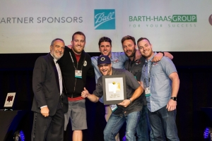 FIGUEROA MOUNTAIN BREWING CO. WINS GOLD IN 2016 WORLD BEER CUP
