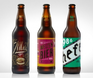 Widmer Brothers Brewing celebrates 30 Years of Beer, unveils three new anniversary beers