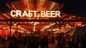 Craft Beer at Coachella 2014