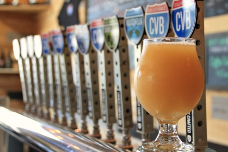What's New With the Local Coachella Valley Breweries?