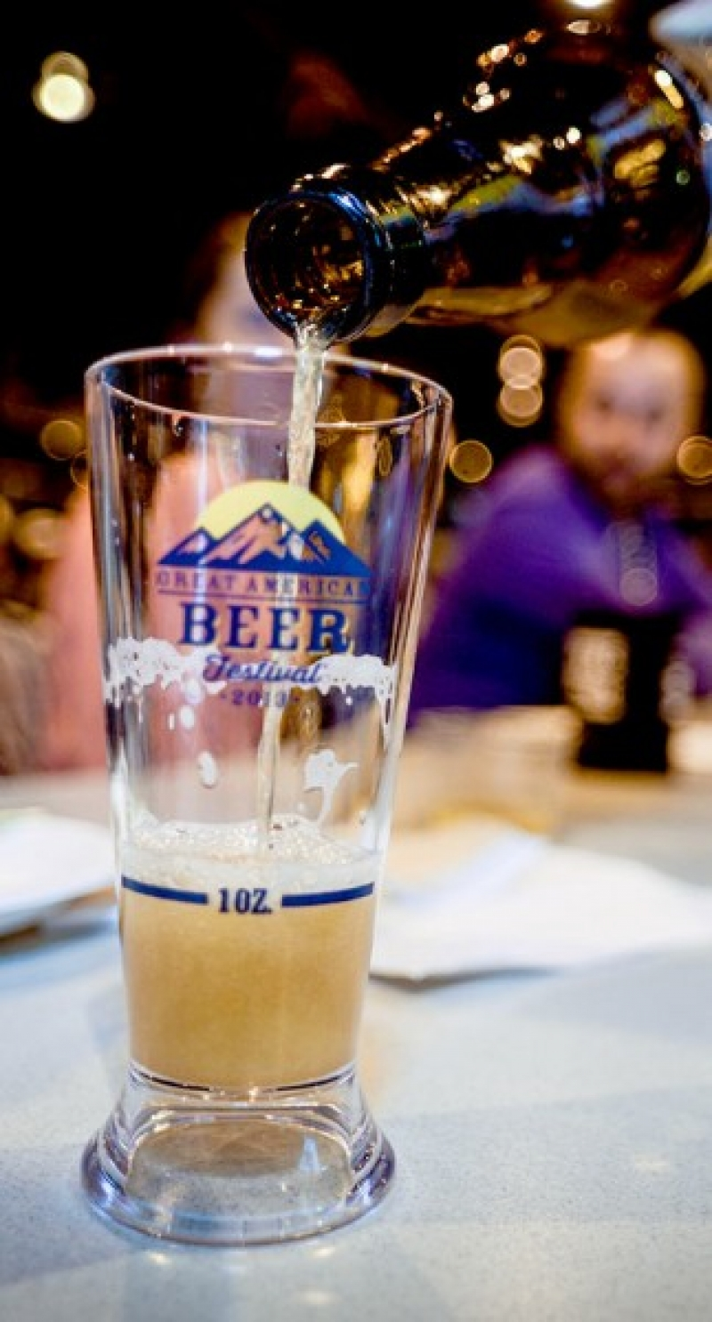 Beer Beginners and Beer Geeks Flock to the  Great American Beer Festival®