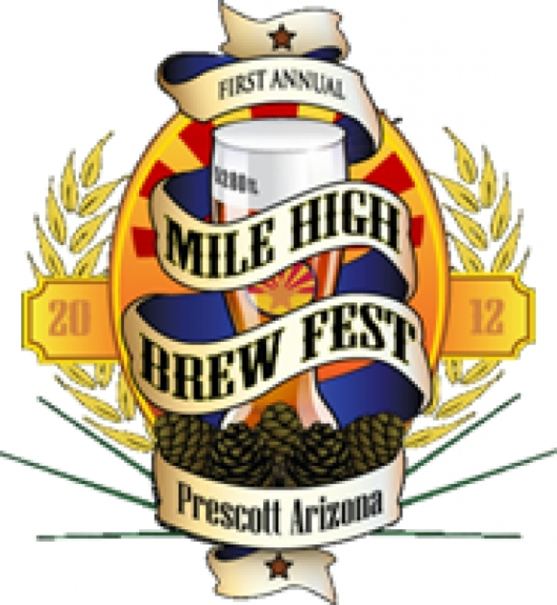 The First Annual Mile High Brew Fest