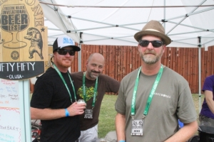 Firestone Walker Invitational Beer Fest - 2013