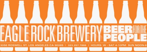 Dear Los Angeles: Let Eagle Rock Brew!