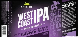 Green Flash, St-Feuillien reach deal to have West Coast IPA brewed, sold in Europe