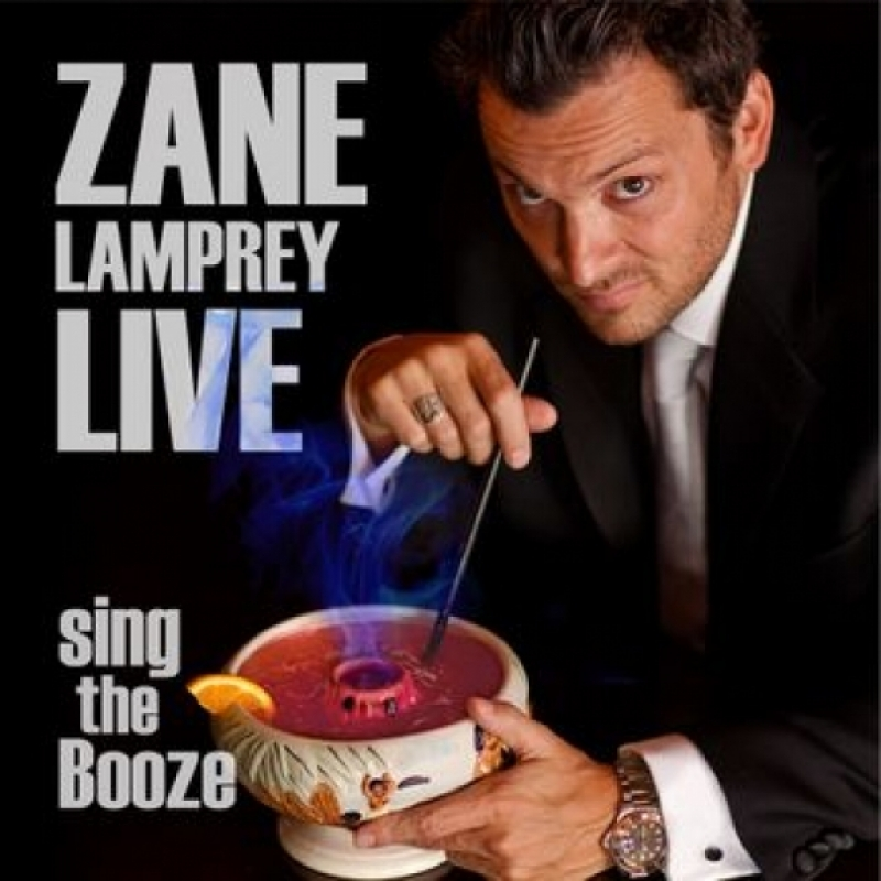 Sing the Booze