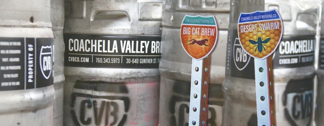 Local Suds! Can an Ambitious New Thousand Palms Brewery Put the Coachella Valley on the Craft-Beer Map?