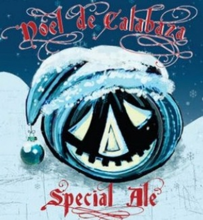 Survive the Holidays with Winter Beers