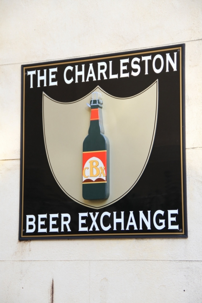 Beer Quest – Series #1: Charleston Beer Exchange