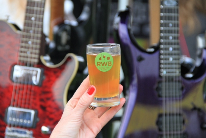 48 Breweries Will Descend on Indio at the Rhythm Wine & Brews Festival on March 5th