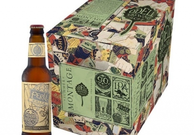 Odell Perle White IPA debuts in Summer Montage Variety Pack this week