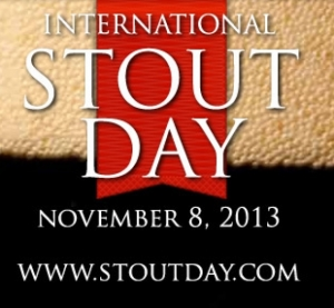International Stout Day - November 2013