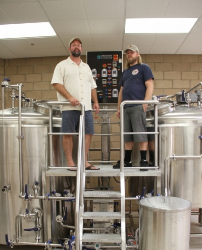 Another New Brewery Is on Tap in the Coachella Valley